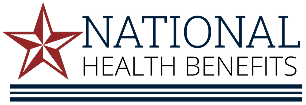 National Health Benefits Logo