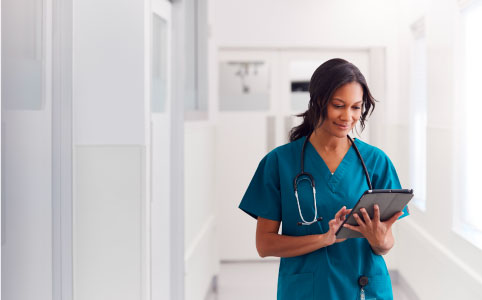 Healthcare Business or Broker Quote Requests